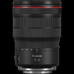 Canon 15-35